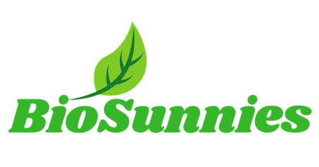 BioSunnies plant based eco friendly biodegradable sunglasses