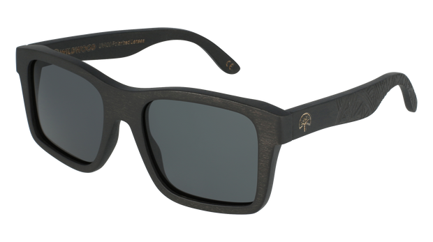 The Islander (Dark Grey Lenses)