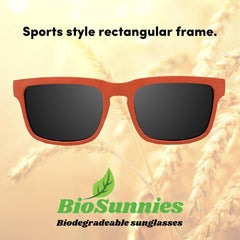 BioSunnies Freedom - Wildwood Eyewear | Sunglasses Canada