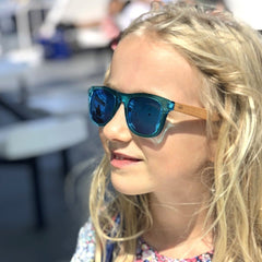 Kids Beech Wood (3 to 9 yrs) - Wildwood Eyewear | Sunglasses Canada