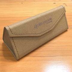 Kraft Foldable Hard Sunglasses Case - Wildwood Eyewear | Sunglasses Canada