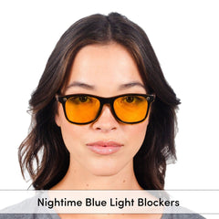 One Pair of Glasses (Blue Light Blockers & Sunglasses) - Wildwood Eyewear | Sunglasses Canada