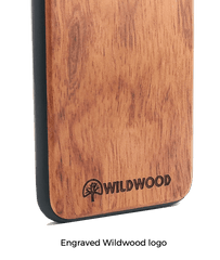 Slimline Solid Wood Phone Case for iPhone 6/6S - Wildwood Eyewear | Sunglasses Canada