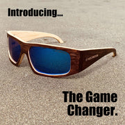 The Game Changer - Wildwood Eyewear | Sunglasses Canada