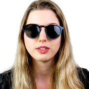 The Kitsilano Aquamarine - Wildwood Eyewear | Sunglasses Canada