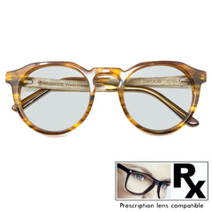 The Kitsilano Eyeglasses Tortoise Shell - Wildwood Eyewear | Sunglasses Canada