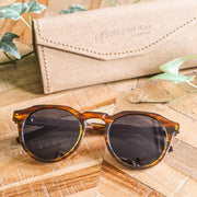 The Kitsilano Tortoise Shell - Wildwood Eyewear | Sunglasses Canada