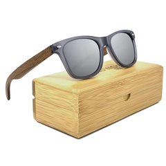 The Summer (Walnut Wood) - Wildwood Eyewear | Sunglasses Canada