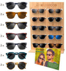 Wholesale Bundle #3 (Fancy Shmancy!) - Wildwood Eyewear | Sunglasses Canada