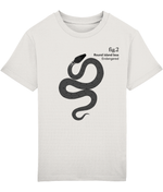 Round Island boa - Kids - Coloured print