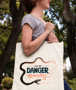 Save the Danger Noodles - Tote