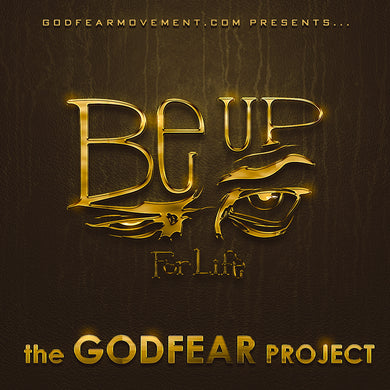 The GODFEAR Project Part 2 (Digital Download)