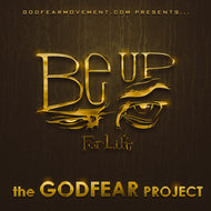 The GODFEAR Project Part 2 (Digital Download) Listen to full project here!