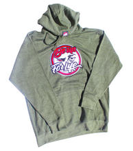 Load image into Gallery viewer, BE UP Hoodie w/ Chenille Patch
