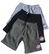 BE UP FOR LIFE Shorts