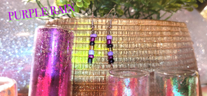J80 Earrings (Shipping Included)