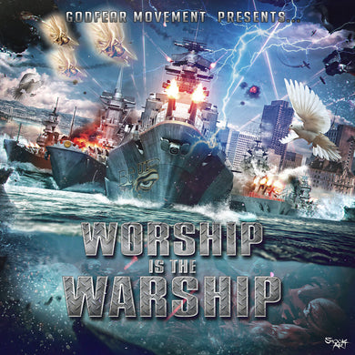 Worship is the Warship Feat: Queen Victoria