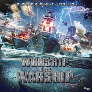 Worship is the Warship (Digital Download) Listen to full project here!