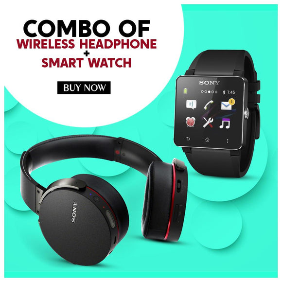 GRAB THE COMBO DEAL NOW