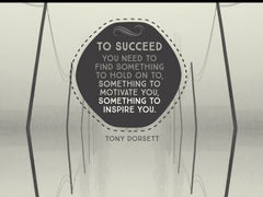 To Succeed - Motivational/Inspirational Wallpaper (Downloadable JPEG)