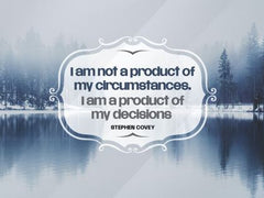 I Am Not a Product - Motivational/Inspirational Wallpaper (Downloadable JPEG)