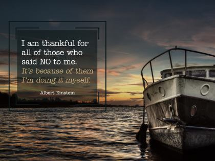 I Am Thankful - Motivational/Inspirational Wallpaper (Downloadable JPEG)