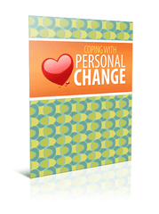 Coping with Personal Change - eBook – (Downloadable – PDF)