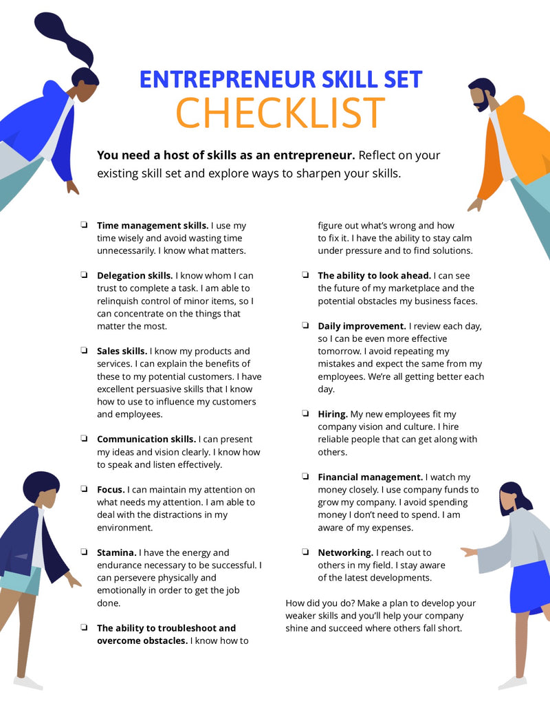 Positive Parenting - Checklist – (Downloadable – PDF)