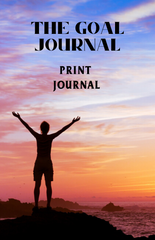 Self-Esteem Journal – Digital Journal – (Downloadable – PDF)