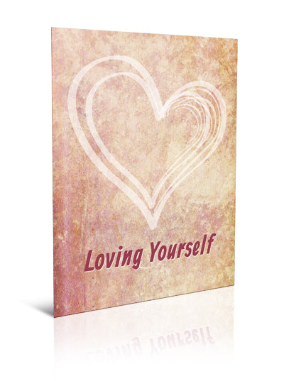 Self-Acceptance:  How Compassion Frees You - eBook – (Downloadable – PDF)