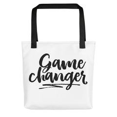 Game Changer - Tote Bag