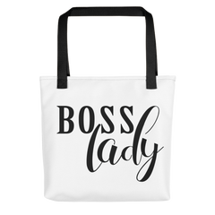My Success Principles Coaching - Signature - Tote Bag