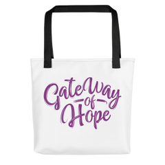 Hope - Tote Bag