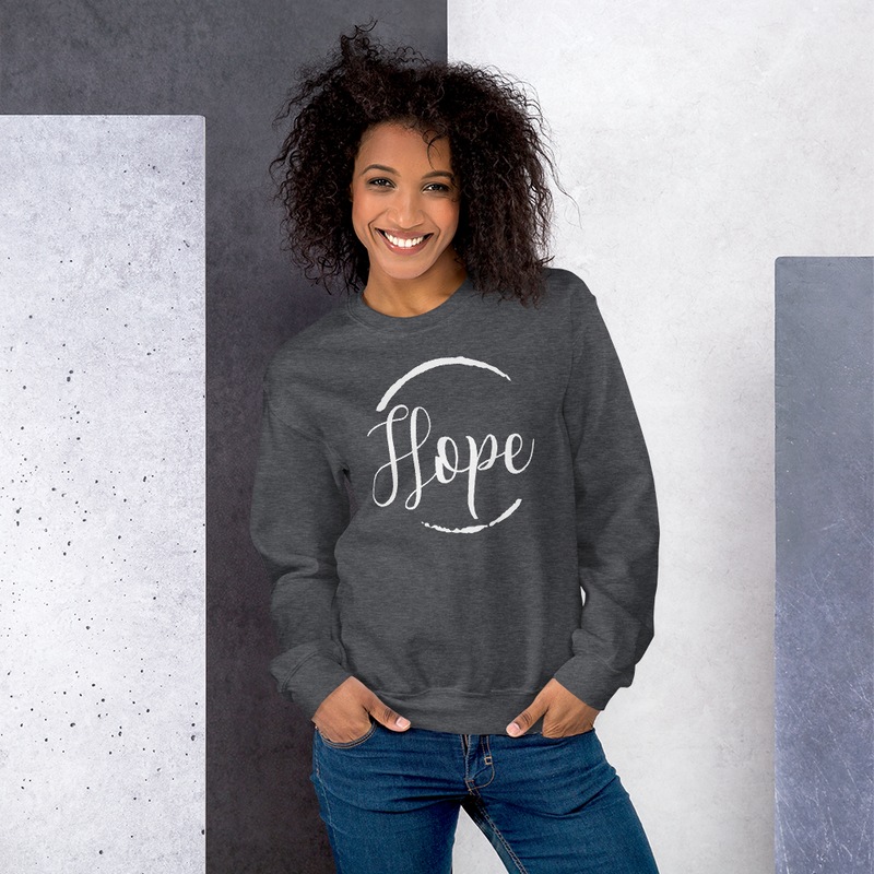 Hope - Sweatshirt