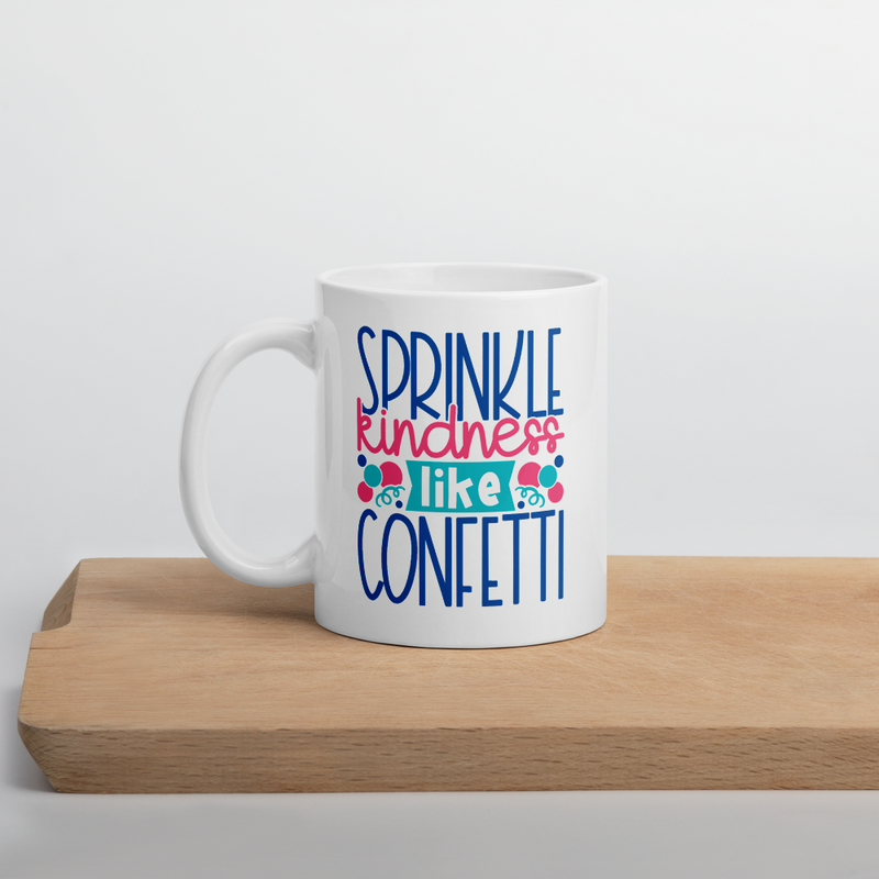 Strong Is the New Beautiful - Coffee Mug