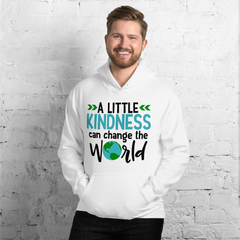 A Little Kindness Can Change the World - Hoodie