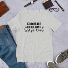 Kind Heart - Cotton T-Shirt