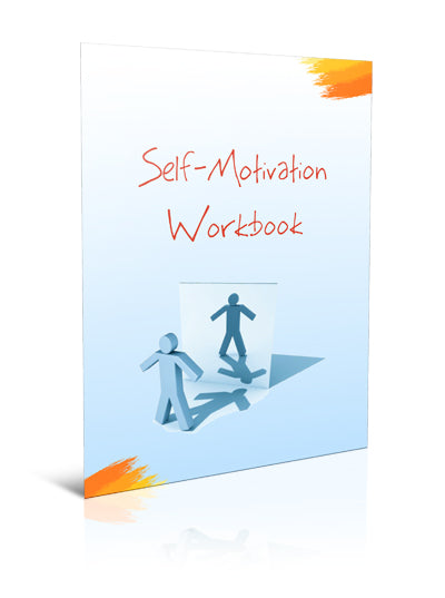 Self-Motivation - Worksheet - (Downloadable – PDF)