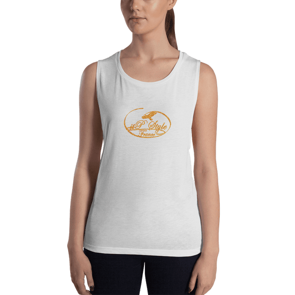 Ladies' Muscle Tank - itpstyle