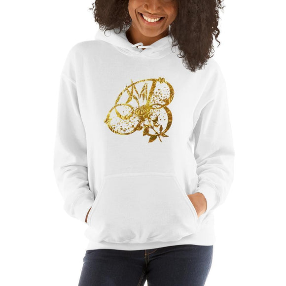 Unisex Heavy Blend Hooded Sweatshirt - itpstyle