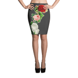 Pencil Skirt - itpstyle