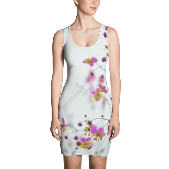 Robe Cousu & Coupe de sublimation