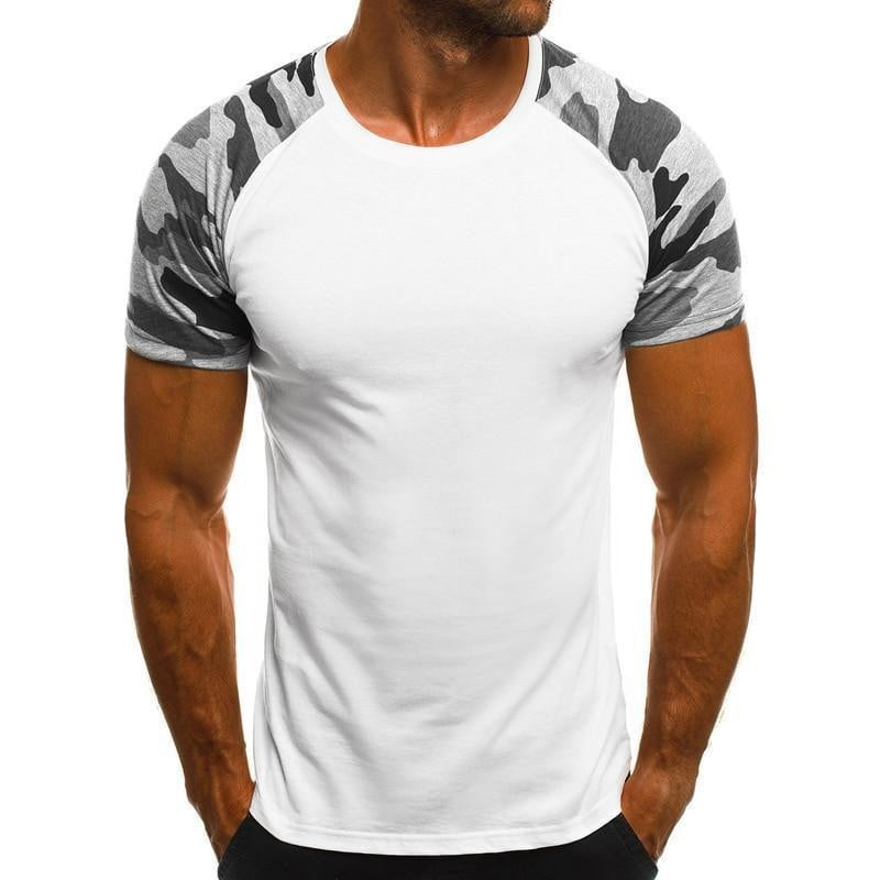 T-shirts Hommes