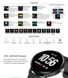 Smartwatch - itpstyle