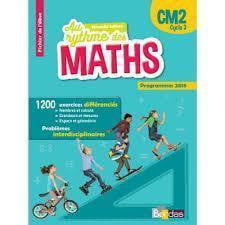 MATHS CM2 COURS - itpstyle
