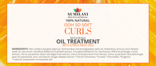 Load image into Gallery viewer, Ooh So Soft Curls: Oil Treatment 50 ml - SuMilayi