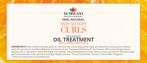 Ooh So Soft Curls: Oil Treatment 50 ml