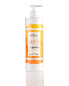 Ooh So Soft Curls - Hydrating Conditioner 500ml