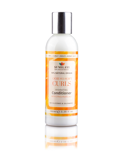 Ooh So Soft Curls: Conditioner 100 ml