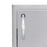 Blaze 18-Inch Single Access Door Vertical